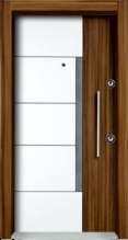 GEMINI DOORS 080