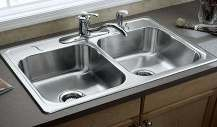 KITCHEN SINK 1